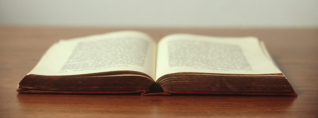 Why Reading the Bible Is Not Enough